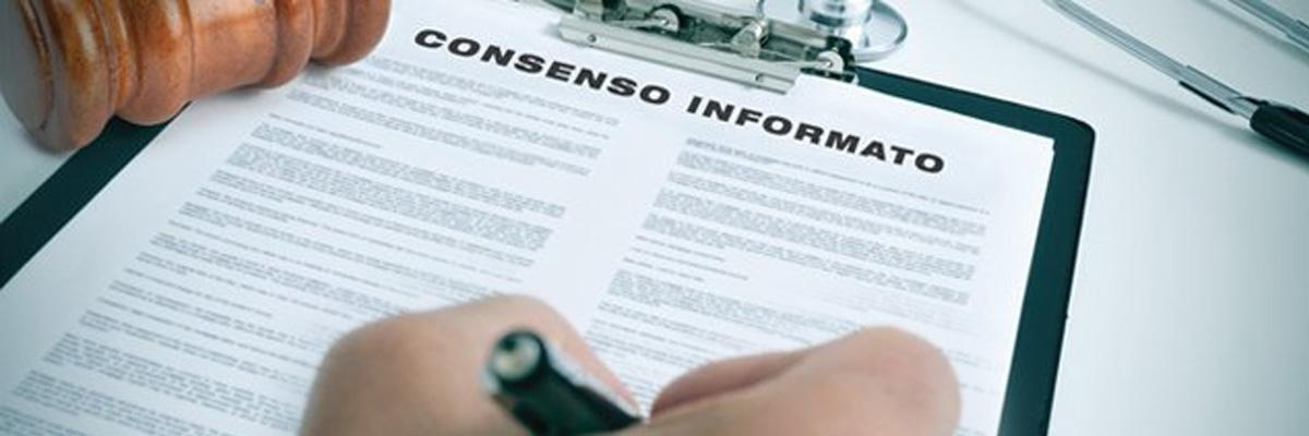 Responsabilità medica – consenso informato