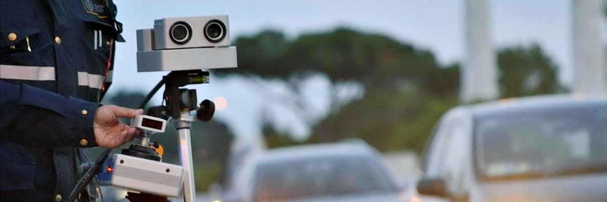 Autovelox: multa annullabile se il limite di velocità non è ben segnalato
