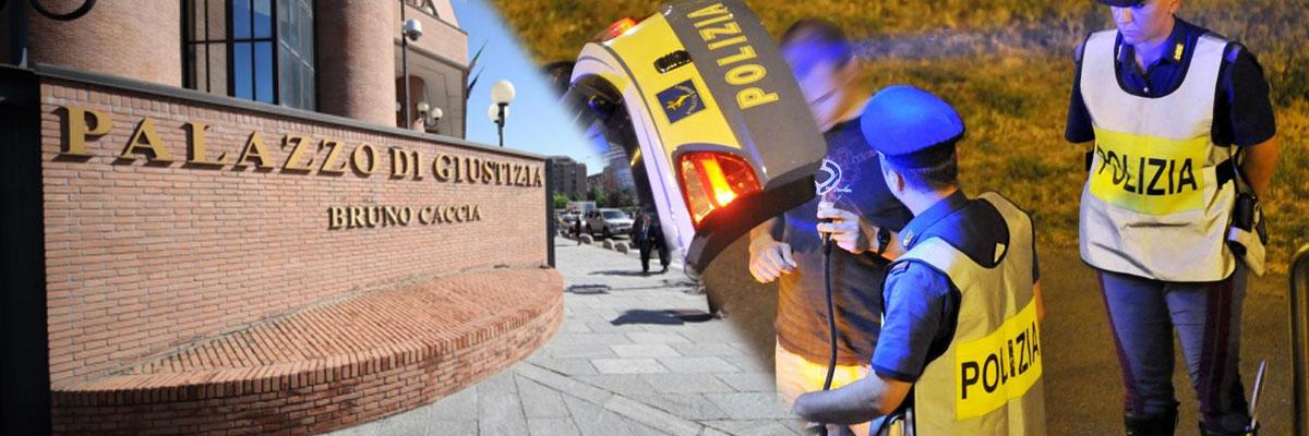 Patteggiamento per guida in stato di ebrezza e altri reati stradali: la Procura di Torino fissa le tariffe