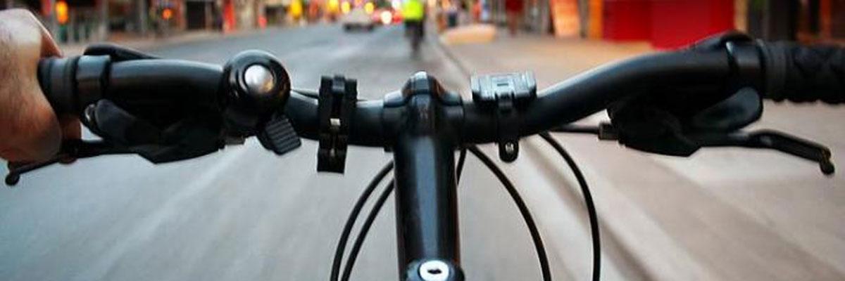 Incidente stradale: responsabilità del ciclista