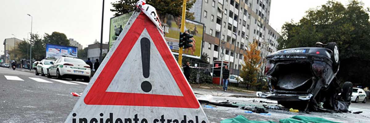 Omicidio stradale: patente revocata solo per alcol e droga